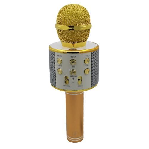 میکروفون اسپیکر ws858