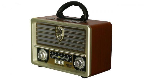 رادیو مییر مدل M-113BT در قشم