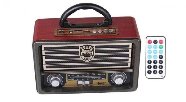خرید رادیو مییر مدل M-113BT