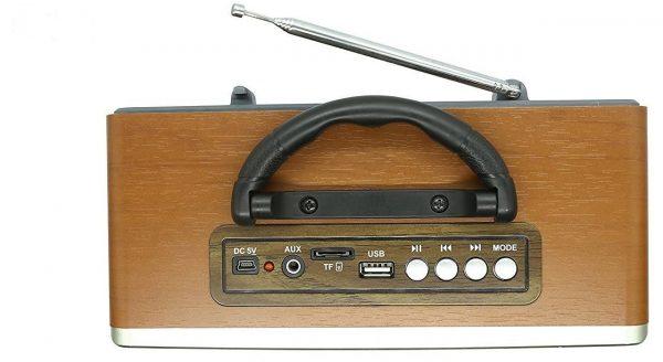 اسپیکر رادیو عمده