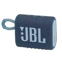 اسپیکر پرتابل بلوتوثی جی بی ال مدل گو JBL Go 3