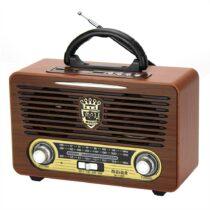 رادیو مییر مدل MEIER M-115BT